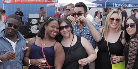 Summerfest DC: Beer, Wine, Music & Arts Festival tickets