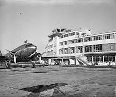 Passports, Pilots and Planes: A History of Dublin Airport