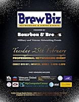 Vendor Registration / Brewbiz - Bourbon & Brewz Networking & Hiring Event