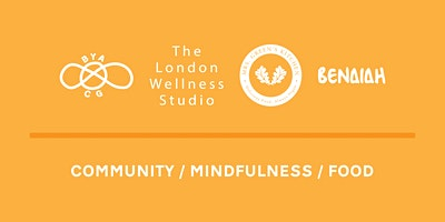 BYACG x The London Wellness Studio Workshop