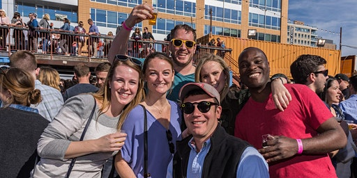 Capital BrewFest: Blossom Bash Beer, Wine & Music Festival