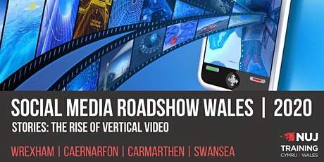 Social Media Roadshow - Carmarthen tickets
