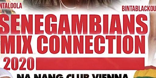 Senegambianmix Connection