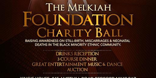 The Melkiah Foundation Charity Ball