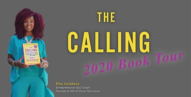 Join Rha at Holyoke Barnes & Noble for The Calling Book Reading and Signing