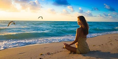 MEDITATION - King Yoga Experience - with Zascha Brésilley tickets