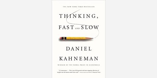 Bookup - Thinking Fast and Slow
