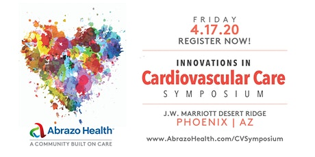 Innovations in Cardiovascular Care Symposium tickets