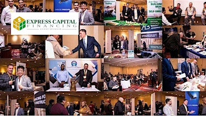NY's 2nd Annual Real Estate Investors Expo tickets