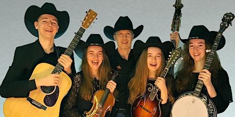 An Evening of Bluegrass with Mountain Highway and Pete & Ellen Vigour tickets