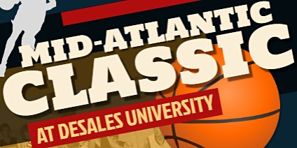 2020 Mid Atlantic Classic at Billera Hall on campus of DeSales University