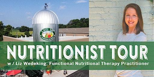Nutritionist Tour