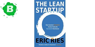Bookup - The Lean Startup
