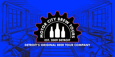 Brewery Walking Tour - Detroit