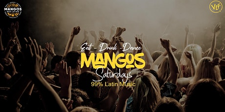 Mangos Saturdays : Vancouver Salsa Saturday tickets