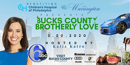 Bucks County Brotherly Love II