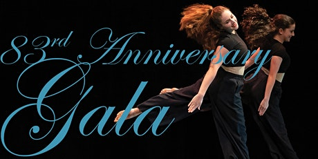 83rd Anniversary Gala 2020 tickets