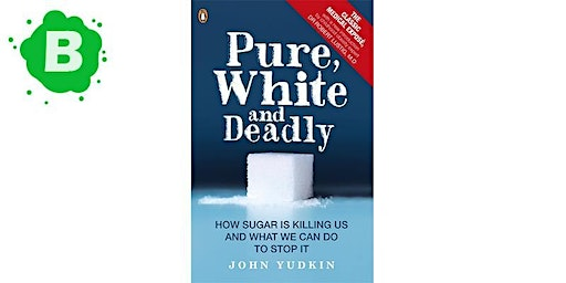 Bookup: Pure, White and Deadly