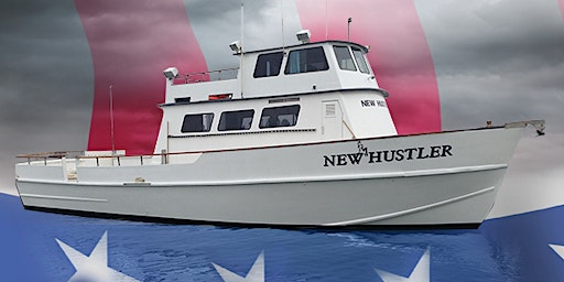 2020 Americas Brave and Courageous Fishing Trip - New Hustler II
