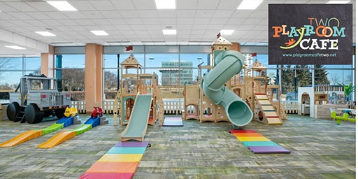 FREE BCB Playdate with Playroom Café Two! (Naperville, IL)