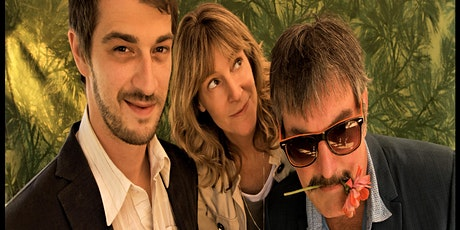 The Larry Keel Experience tickets