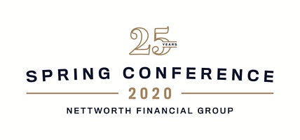 2020 NettWorth Spring Conference