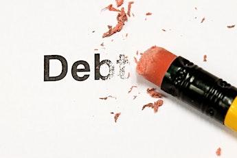Wealth Track Workshop: Debt Reduction Strategies tickets