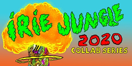 Irie Jungle 2020 tickets