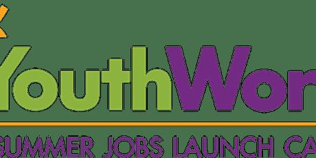Youthworks Job Readiness 2020 tickets