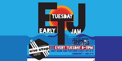 Early Tuesday Jam | The One Stop