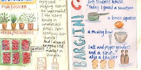Gravesend Creative Journalling Workshop: The Water Replies, Estuary 2020 tickets