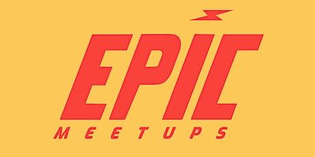 EPIC Meet Up: Board Matching Event tickets