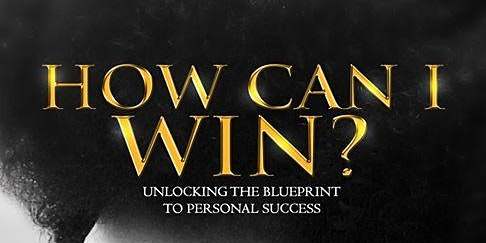 227 Boutique Free Empowerment Book Club Semone Blair-Walker How Can I Win