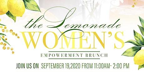 The Lemonade Women's Empowerment Brunch tickets