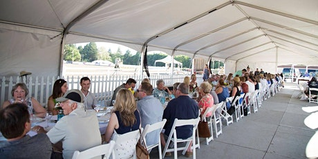 Dinner in the Field at Hunter Creek w/ Eola Hills and Westward Whiskey tickets