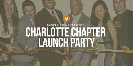 Bunker Brews Charlotte: Chapter Launch Party