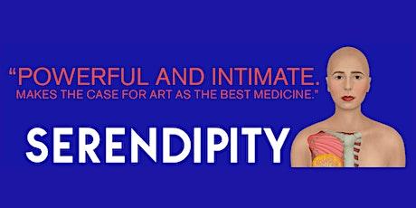 FILM: Serendipity tickets