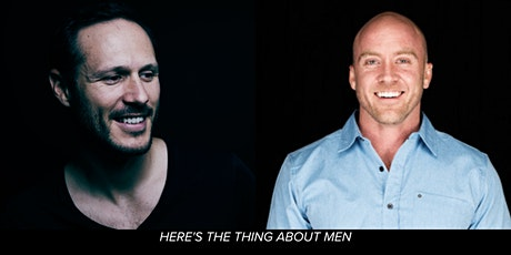 Here's The Thing About Men tickets