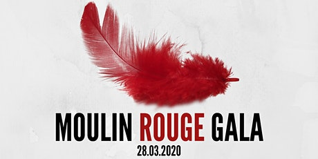 Moulin Rouge Gala tickets