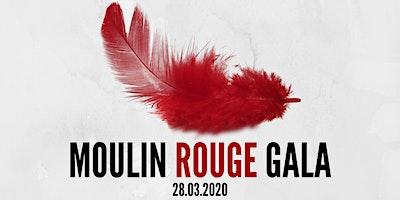 Moulin Rouge Gala