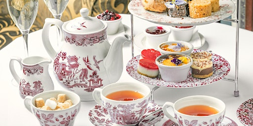 Authentic Afternoon Tea