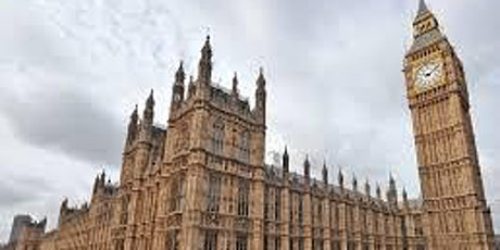 Get Involved with the UK Parliament tickets