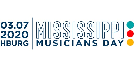 Mississippi Musicians Day 2020 tickets