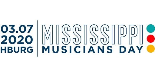 Mississippi Musicians Day 2020
