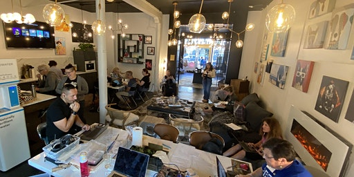 DemActionSF - Mission Phone Bank