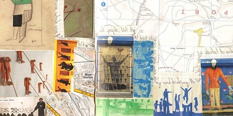Northfleet Creative Journalling Workshop: The Water Replies, Estuary 2020 tickets
