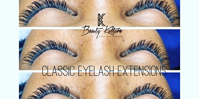 Dallas 320-Hour Eyelash Extension Program