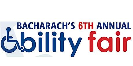 Ability Fair 2020 tickets