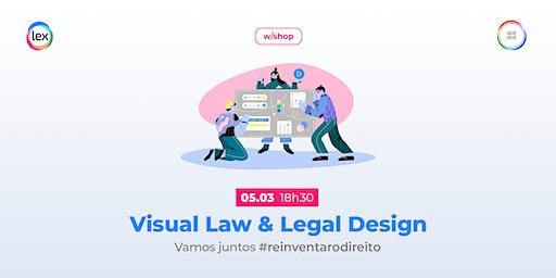 Visual Law & Legal Design