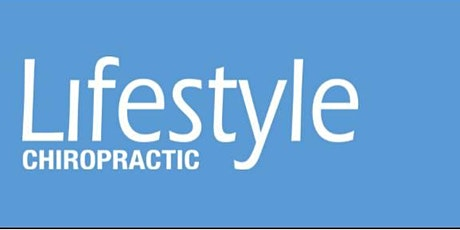 Lifestyle Chiropractic Pop-Up Clinic tickets